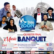 (Event) W2W Divine Icon set for quarter final auditions @w2wdivineicon @kbkjnr