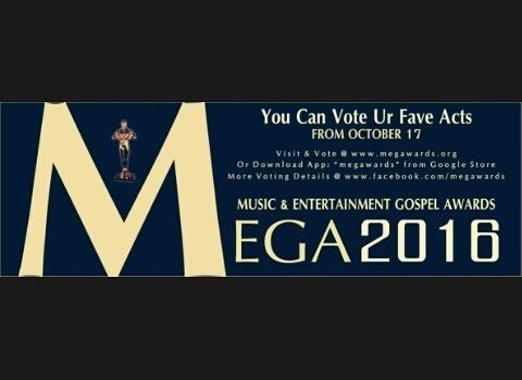VOTING STARTS On MEGAwards Platforms.