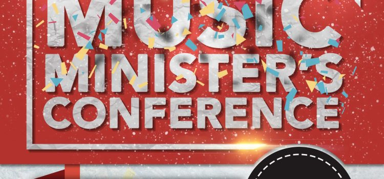 [EVENT] WINNER OF 'THE VOICE' FRANCE CONFIRMED TO ATTEND THE AFRICAN MUSIC MINISTERS CONFERENCE 2017 IN NIGERIA | @sethimoff