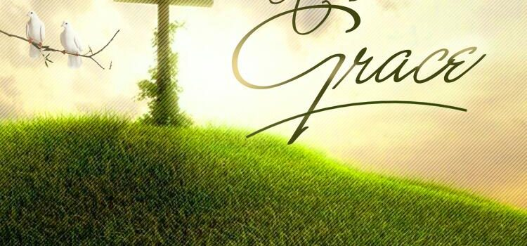 [NEW MUSIC] ANTHONY ODION – 'IT'S GRACE' || @OdionAnthony2
