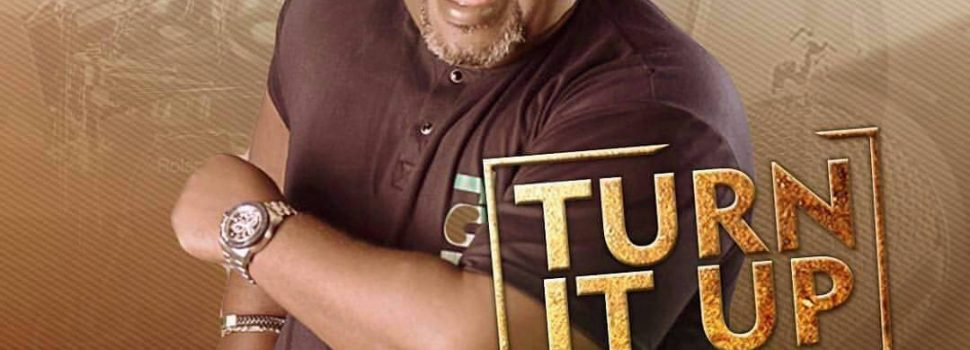 [EVENT] Turn It Up With Big B (The 7th Edition) Feat. Efe Nathan, Bidemi Olaoba, Kenny Blaq, Arole, Asiri, Woli Agba & Many More|| @pricherman116