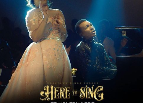 [NEW MUSIC + VIDEO] AUDIO+VIDEO: Frank Edwards & Chee – Here To Sing | @FRANKRICHBOY ‏@OfficialChee