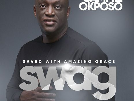 [NEWS] SAMMIE OKPOSO'S 'SAVED WITH AMAZING GRACE' ALBUM NOW AVAILABLE ON DIGITAL STORES | @SAMMIEOKPOSO