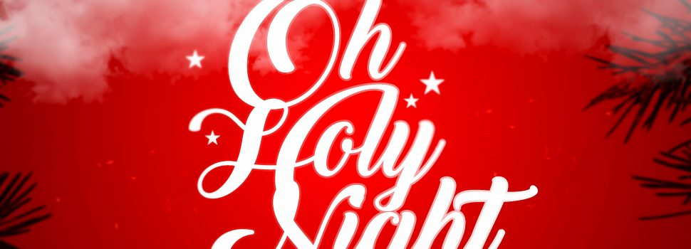 Chinelo Dilimono – Oh Holy Night