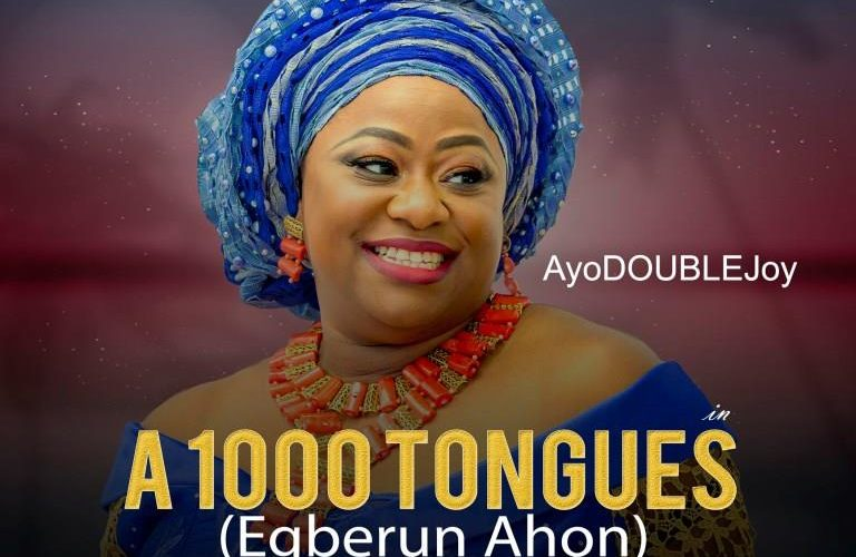 Music: AyoDoubleJoy -1000 Tongues [Egberun Ahon] | @AyoDoublejoy