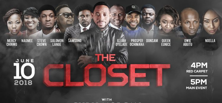 Timeless Worship (The Closet) With Chris Morgan | 10th June 2018