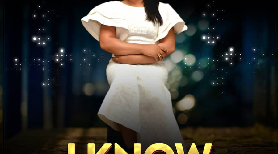 [NEW MUSIC] ARESE DANIELS – I KNOW WHO I AM | @aresedaniels