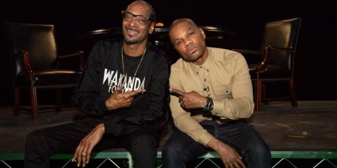 [Video] Gangster to Gospel – Kirk Franklin and Snoop Dogg talks about the gospel.