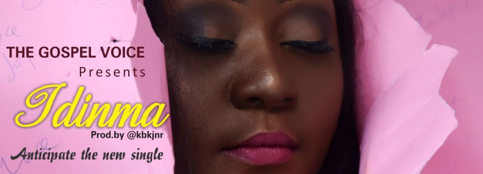 [NEWS] The Gospel Voice unveils Nyeka's new song