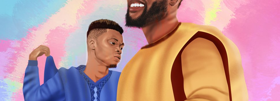 MUSIC: Limoblaze – Grace (ft Gil Joe) | @limoblaze @_giljoe