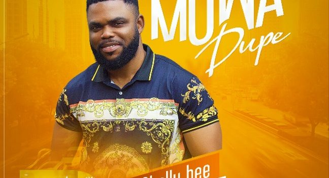 [MUSIC] : GBOLLY BEE – MOWA DUPE | @BeeGbolly