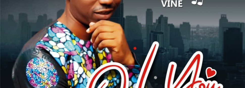"[MUSIC]: HOLY LIBERTY VINE – ""ONLY YOU  