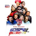 [EVENT] EeZee Conceptz presents Gospel Groove 2019