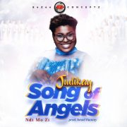 [MUSIC] Judikay – Song Of Angels | @officialjudijay