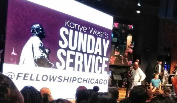 [NEWS] Kanye West Brings His Sunday Service Experience To Charles Jenkins' Fellowship Chicago
