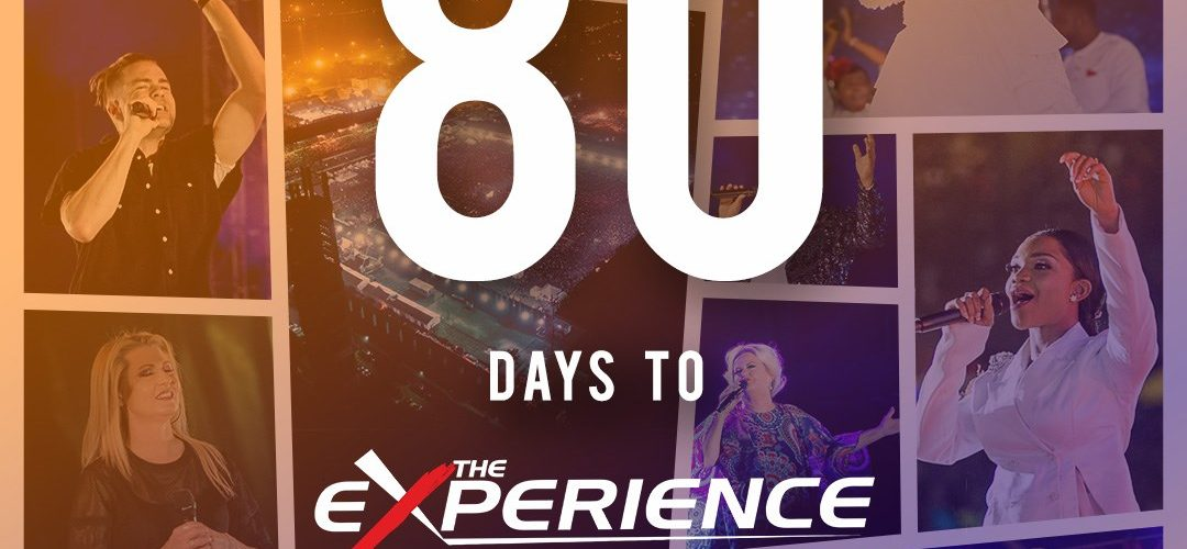 [NEWS] THE EXPERIENCE 2019 ALERT!! #TheExperience2019