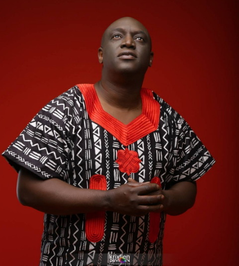 [ARTISTE OF THE WEEK]: SAMMIE OKPOSO | @sammieokposo