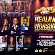 """[Event] The 2019 edition of """"Atmosphere Of Worship"""" is Set 