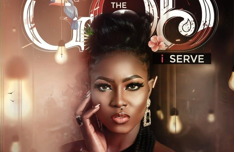 [MUSIC] Deborah Rise – The God I Serve[@Deborah_Rise