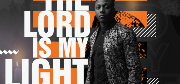 [NEW AUDIO+VIDEO] Psalmist DMD – The Lord is My Light | @realdmd