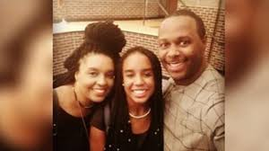 [Breaking News] Gospel Artiste Micah Stampley's daughter dies at 15.