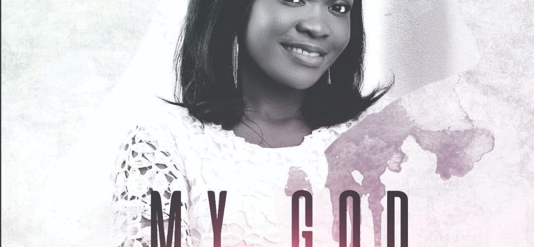 My God – Eno Dan Ft. Rev. Victor Atenaga