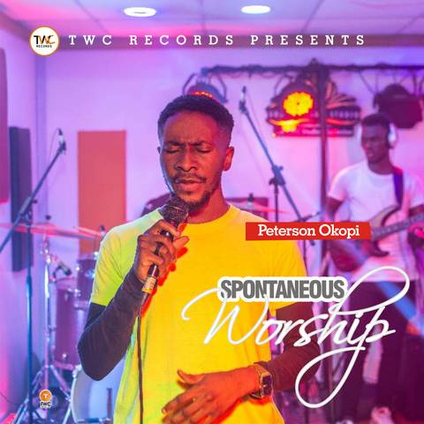 [Audio+Video] Spontaneous Worship With Peterson Okopi || @Okopi_Peterson @WCRadioofficial.