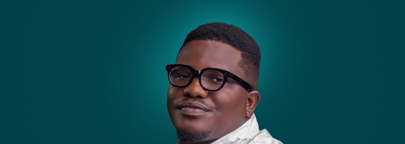 Godstime Okorie – Sincerely