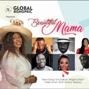 [#ProclaimMusic] Harry Song, Timi Dakolo, Regina Ekiyor, Freke Umoh, Ruth Ezomo, BeeKay – Beautiful Mama | @cgmglobal @aboveonlycreate
