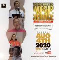 [ProclaimEvent] Chris Shalom in WORDBREED WORSHIP SERVICE | @shalom_chris
