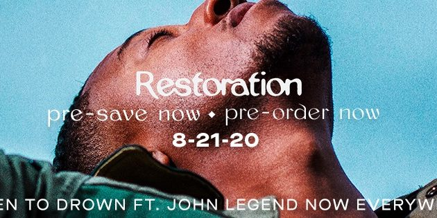 "[#ProclaimNews] Lecrae in ""THE ROAD TO RESTORATION"" he shares…"