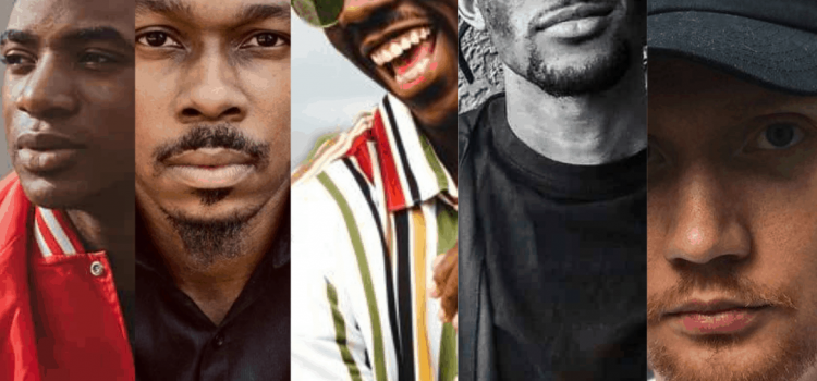 [#ProclaimMediaNews] 5 Christian Rap Artists You May Have Not Heard Of [Luc's Picks – August]
