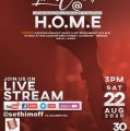 [#ProclaimEvent] Hashtag Music & Entertainment Studio Presents Worship At H.O.M.E | @hashtagentng @sethimoff
