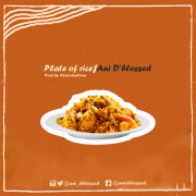 [#ProclaimMusic] Ani D'Blessed – Plate of Rice | @anidblessed