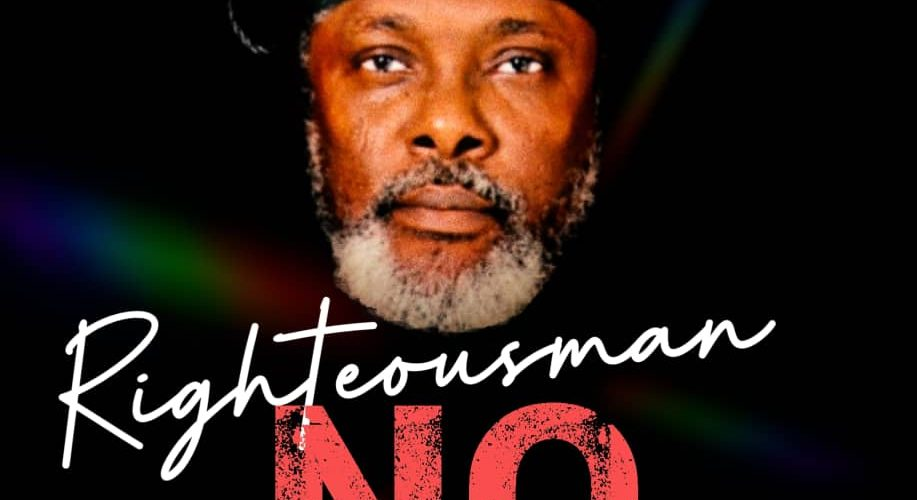 [#ProclaimNews] Audio+Video: Righteousman – NO reborn