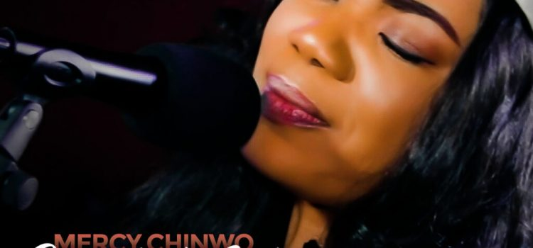 [#ProclaimNews] Video+ Audio: Mercy Chinwo – Incredible God (LIVE)