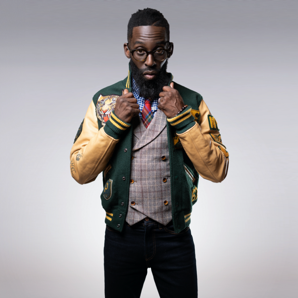"""Tye Tribbett Releases """"We Gon' Be Alright"""" From His Upcoming New Album"""