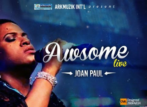 Joan Paul – AWESOME | @joanpaul25