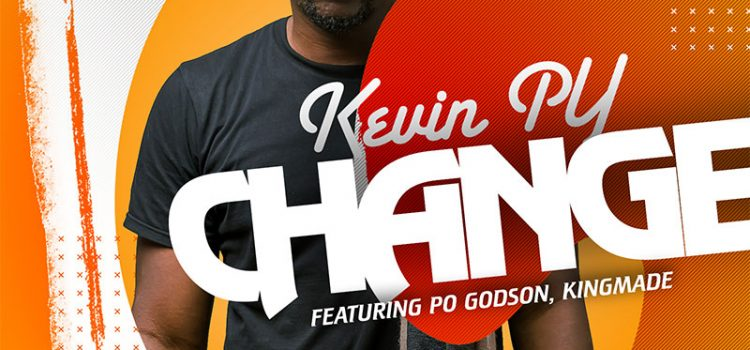 AUDIO + VIDEO Kevin PY – Change (@kevinpy.rje)