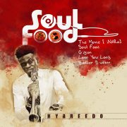 PRESS RELEASE: [EP] Soul Food By Hybreedo