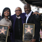 [NEWS] BeBe & CeCe Winans honored with a star on Hollywood Walk of Fame in Los Angeles